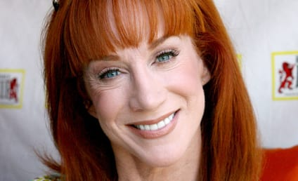 Kathy Griffin and Loretta Devine to Guest Star on Glee