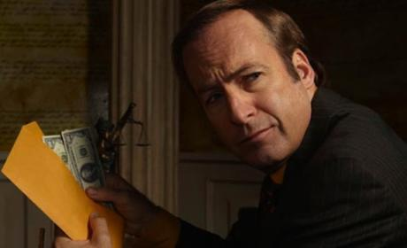What We're Watching: Better Call Saul Is Here!