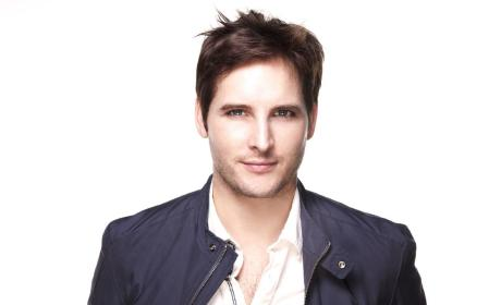 Peter Facinelli Joins Supergirl as Maxwell Lord