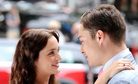Will Chuck and Blair Get Back Together on Gossip Girl?