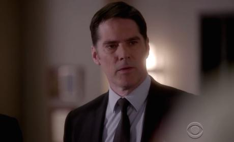 Watch Criminal Minds Online: Season 11 Episode 17