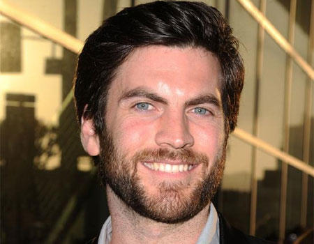 Wes Bentley pic