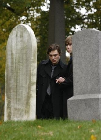 Grieving Chuck
