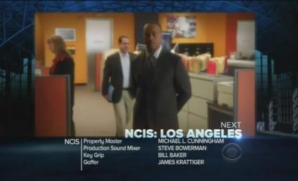 "NCIS Promo & Photo Preview: ""The Good Son"""