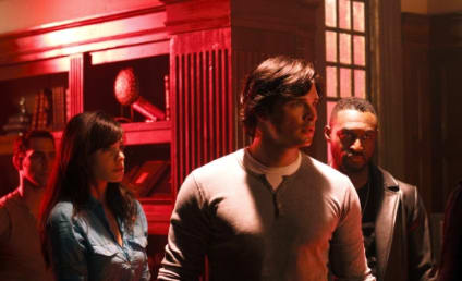 Smallville Producer Previews 2010 Storylines... and Beyond?