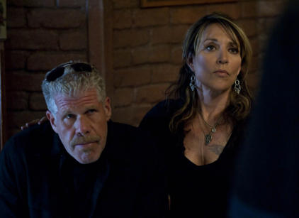 Watch Sons of Anarchy Season 3 Episode 11 Online