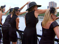 The Real Housewives of New York City Season 6 Episode 12