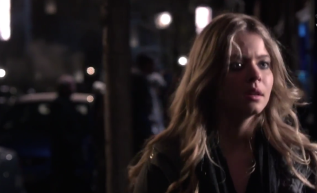 Pretty Little Liars Clip: Run, Ali!