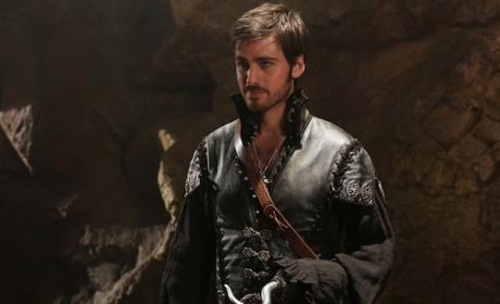 Hook, Captain