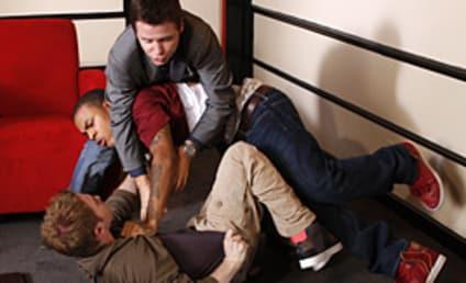 """Entourage Recap: """"Seth Green Day"""""""