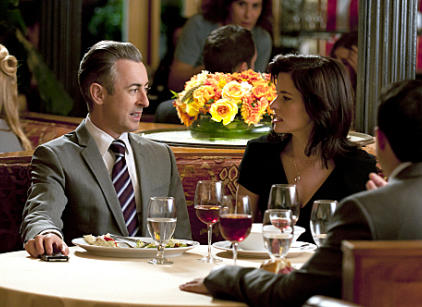 Watch The Good Wife Season 3 Episode 6 Online