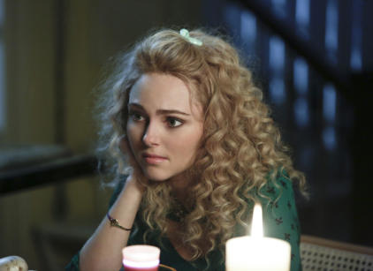 Watch The Carrie Diaries Season 1 Episode 11 Online