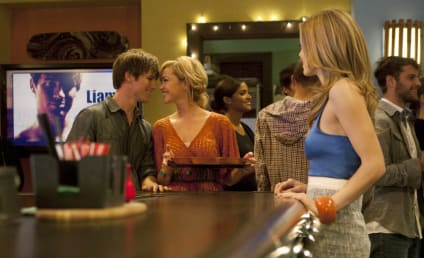 90210 Review: Karmageddon!