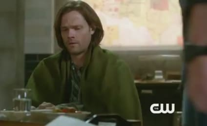 Supernatural Sneak Peek: Woe is Winchester