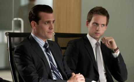 5 Best Legal Shows on TV: Order in the TV Court!