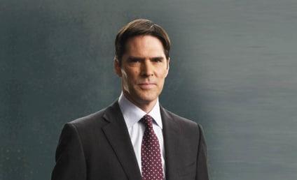 Criminal Minds: Watch Season 9 Episode 23 Online