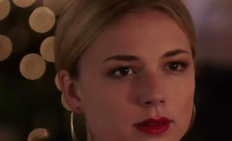 Emily Close Up - Revenge