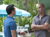 Burn Notice Season 4 Episode 18