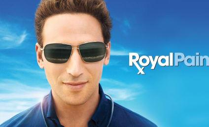 Royal Pains: Watch Season 6 Episode 8 Online