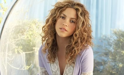 Shakira to Appear as Herself on Ugly Betty