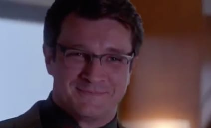 Castle Episode Promo: The College Try