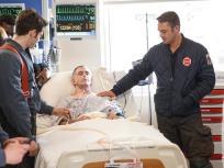 Chicago Fire Season 4 Episode 10