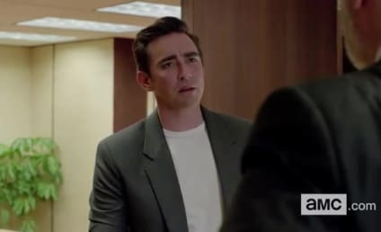 Halt and Catch Fire Preview: Changing the Game