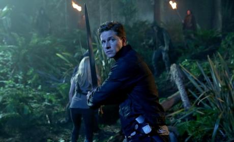 Josh Dallas as Charming