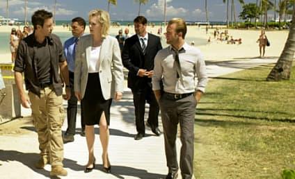 """Hawaii Five-O Review: """"Ohana"""""""
