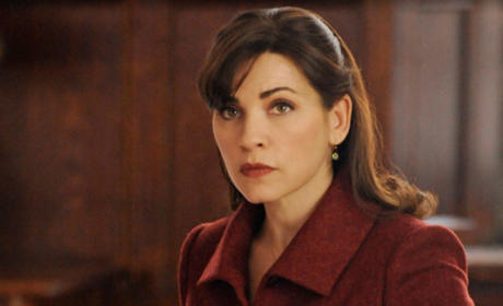 The Good Wife Review: Face-Branching Out