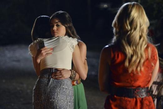 A Hug for Aria