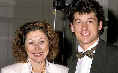 The First Mrs. McDreamy