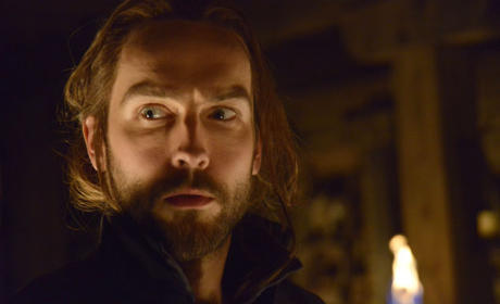 Sleepy Hollow Season 2 Episode 12 Review: Paradise Lost
