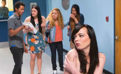 Awkward Season 5 Episode 1 Review: Prank Amateurs