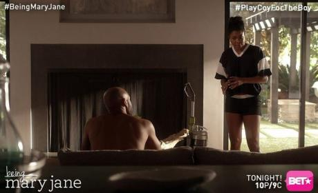 Being Mary Jane Season 2 Episode 7: Full Episode Live!