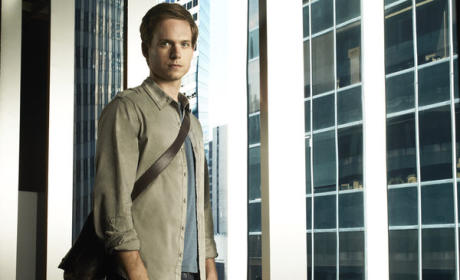 Patrick J. Adams to Suit Up on Orphan Black