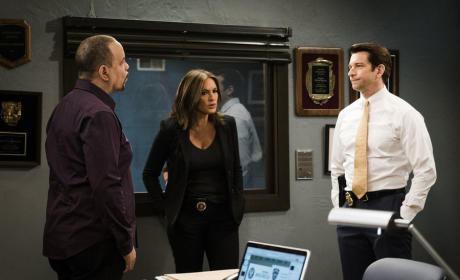 Law & Order: SVU Season 17 Episode 8 Review: Melancholy Pursuit