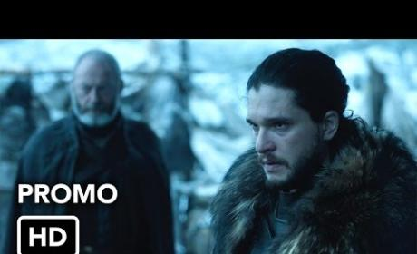 Game of Thrones Preview: The Dead Are Coming!