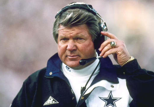 Jimmy Johnson Pic