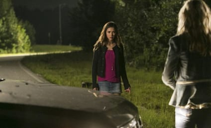 The Vampire Diaries Season 6 Episode 6 Review: An Unhappy Homecoming