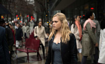 The 100 Season 3 Report Card: Best First Kiss, Worst New Character, Season MVP, and more!