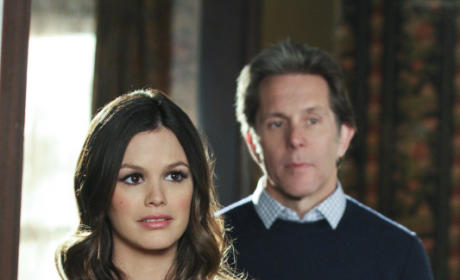 Gary Cole on Hart of Dixie: First Look!