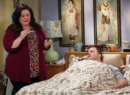 Watch Mike & Molly Season 3 Episode 7 Online