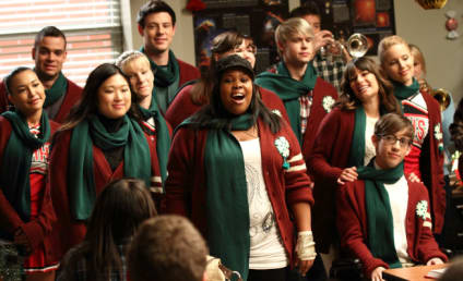 Did You Have a Very Glee Christmas?