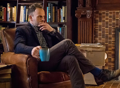 Watch Elementary Season 2 Episode 19 Online