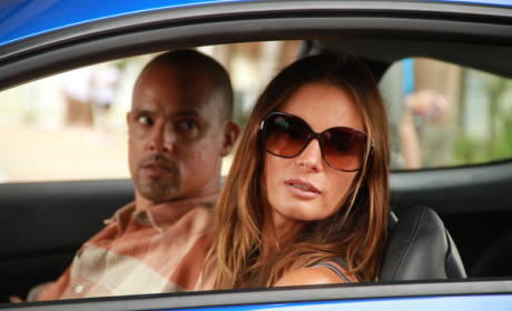 Burn Notice Review: No Thinking Required