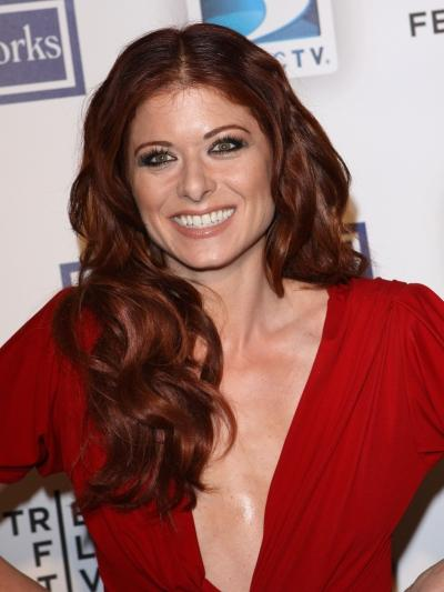 Debra Messing Pic