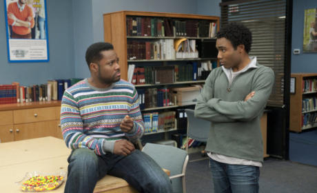 Who Might Be Getting Married on Community?