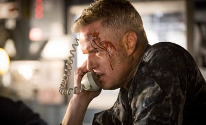 The Last Ship Season 3 Episode 9 Review: Paradise