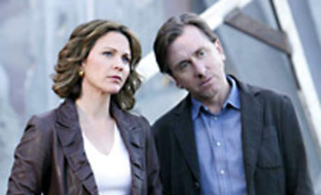 Kelli Williams Previews New Episode of Lie to Me